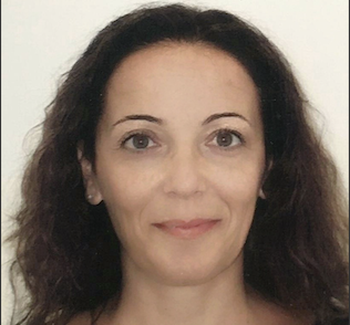 Sabrina Pizalis